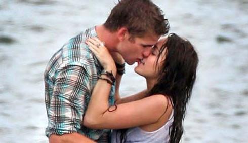 Miley Cyrus: Liam Hemsworth è il ragazzo perfetto
