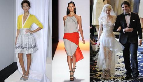 Mercedes-Benz Fashion Week: le sfilate del primo giorno