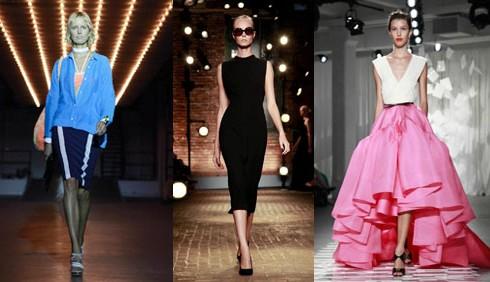 Mercedes-Benz Fashion Week: le sfilate del secondo giorno