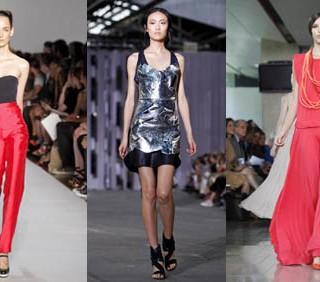 Mercedes-Benz Fashion Week: le sfilate del sesto giorno