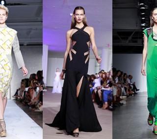 Mercedes-Benz Fashion Week: le sfilate del terzo giorno