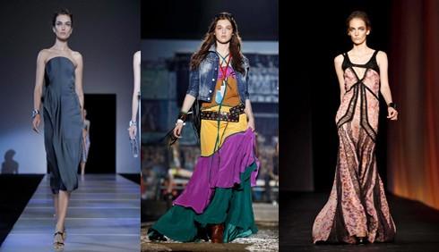 Milano Moda Donna: sfilate del sesto giorno