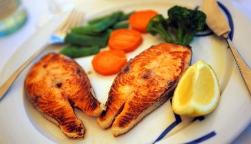 Alimentazione: l'importanza degli Omega 3 e 6