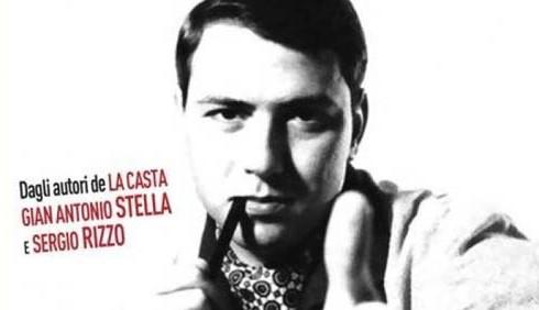 Enrico Mentana presenta Silvio Forever su La7