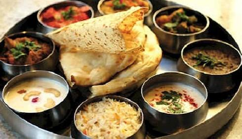Dimagrire con la cucina indiana
