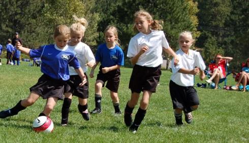 L'importanza di fare sport fin da bambini