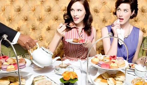 Idee per un perfetto Tea Party