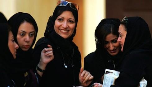 Arabia Saudita: le donne possono votare