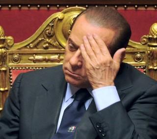 Silvio Berlusconi sapeva delle escort