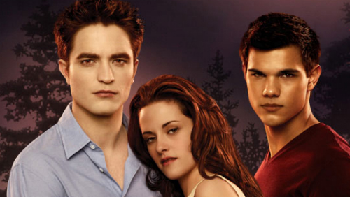 Breaking Dawn, svelate soundtrack e canzone di nozze