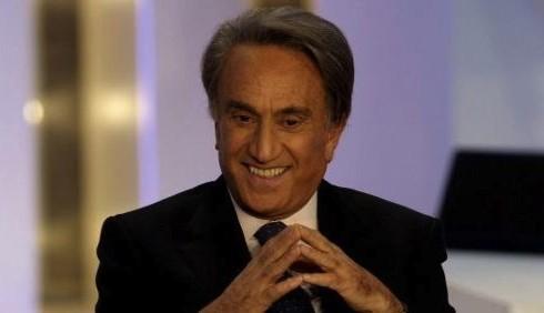 Emilio Fede, insulti omofobi a Nichi Vendola