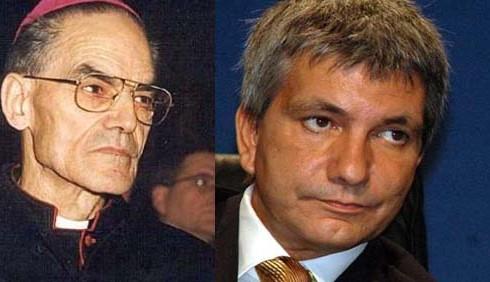 Vescovo Giacomo Babini: «Nichi Vendola pecca più di Silvio Berlusconi»
