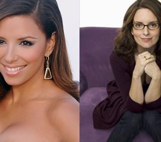 Eva Longoria e Tina Fey, 13 milioni di dollari a cachet