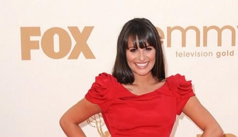 Lea Michele: terza stagione esplosiva per Glee