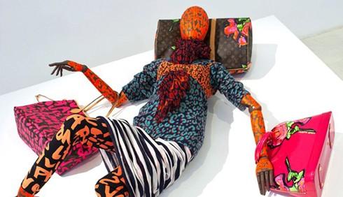 Marc Jacobs e Luis Vuitton in mostra a Milano