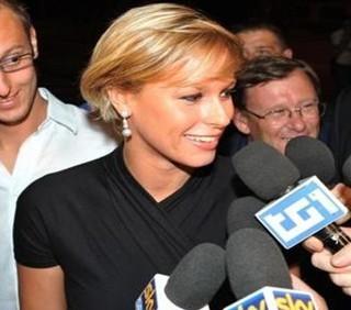 Federica Pellegrini dice no a Sanremo