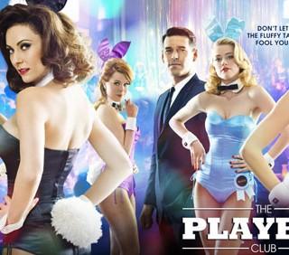 """The Playboy Club"" domina il revival anni '60"