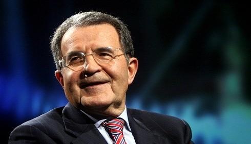 Nuovo Ulivo, Nichi Vendola pensa a Romano Prodi