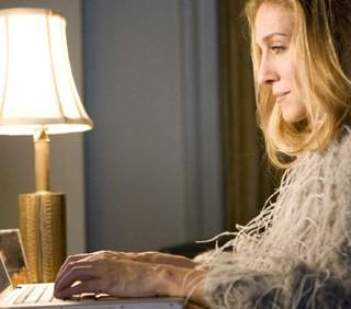 Sarah Jessica Parker rinnega Carrie Bradshaw?