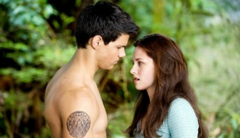 Taylor Lautner: «Kristen Stewart è una vampira hot»
