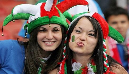 Social Network e siti web, aumentano le donne appassionate di calcio