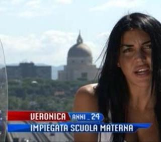 Grande Fratello 12: Veronica Ciardi torna nella casa?