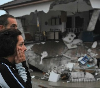 Alluvione, tragedia in Liguria e Toscana