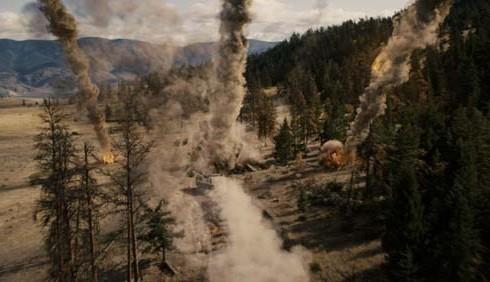 Niente 2012, fine del mondo rimandata al 2116