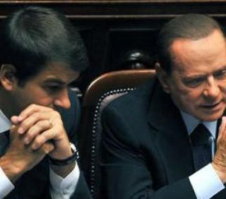 Fiducia a Silvio Berlusconi: i radicali fanno infuriare il PD