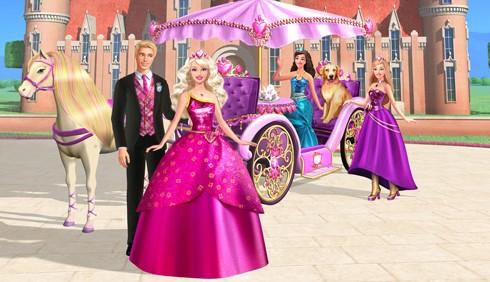 Barbie torna con