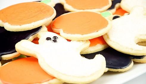 Idee di ricette per Halloween
