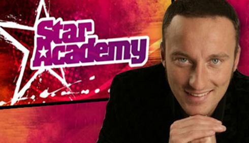Star Academy, Francesco Facchinetti chiama Facebook