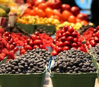 Frutta e verdure contro le malattie al cuore
