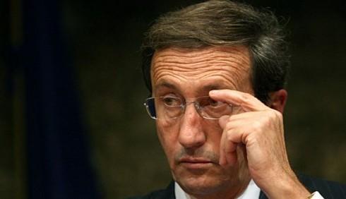 Gianfranco Fini, elezioni in primavera