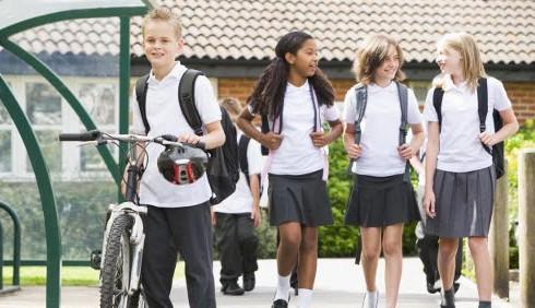 Uno studente su tre fuma a scuola