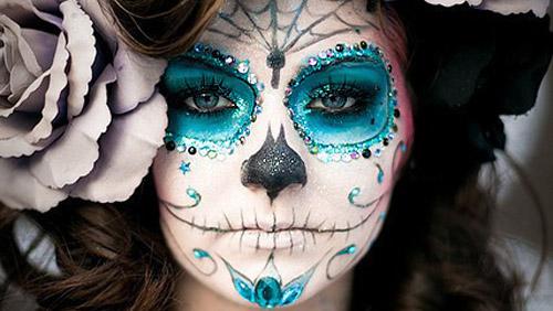 Make-up per Halloween - DireDonna 0c84854aeb53