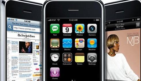 La moda a portata di iPhone