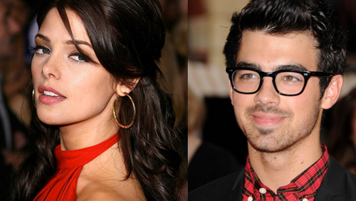 "Joe Jonas ""sfortunatamente"" non esce con Ashley Greene"