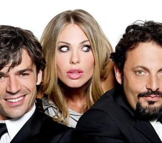 """Riparte """"Le Iene Show"""", ma senza Luca e Paolo"""