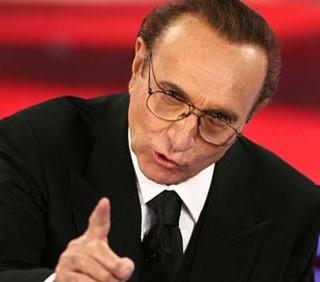 Baila: per Pippo Baudo ha ragione Milly Carlucci