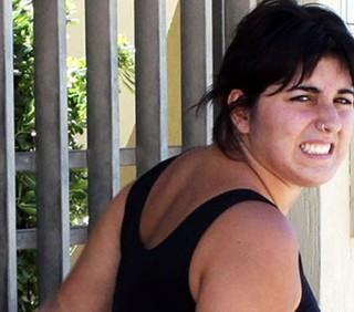 Sabrina Misseri: «Innocente in carcere come Amanda Knox»