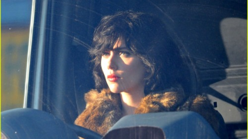 "Scarlett Johansson mora per ""Under The Skin"""