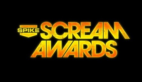 I vincitori degli Scream Awards 2011