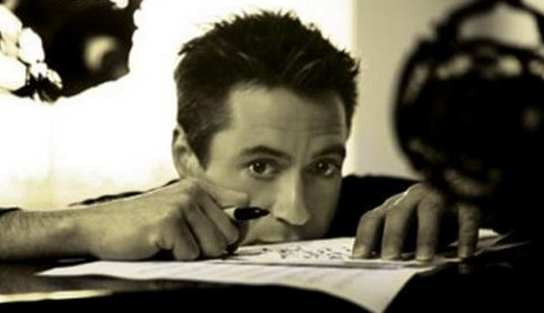 Perry Mason torna con Robert Downey Jr