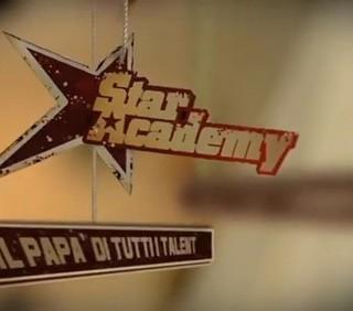 Star Academy scende ancora, 5,93% lo share