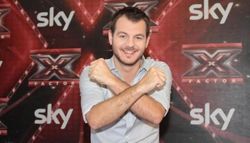 X-Factor 5 in onda anche su Cielo