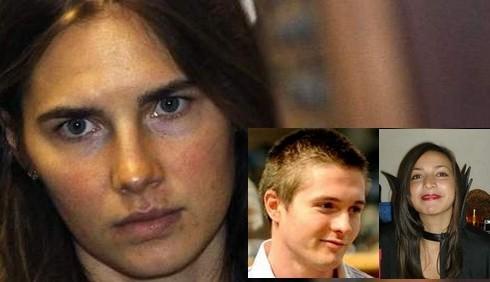 Amanda Knox molestata sessualmente in carcere?