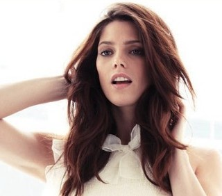 Ashley Greene su BlackBook
