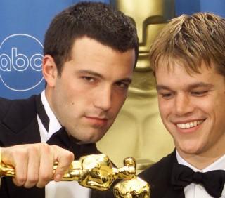 Matt Damon e Ben Affleck di nuovo al cinema insieme