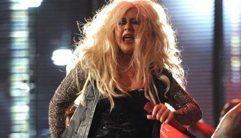 Christina Aguilera: spendacciona e ingrassata